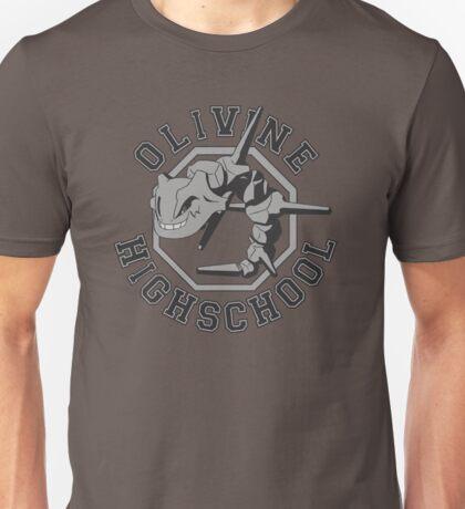 Olivine High school Unisex T-Shirt