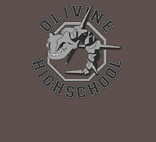 Olivine High school Unisex T-Shirt