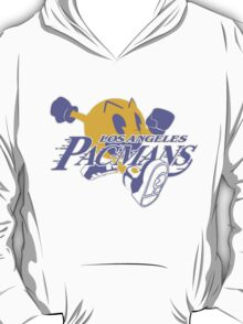 Los Angeles Pacmans  T-Shirt