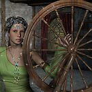 Another Turn of the Wheel by Sidhegraphics