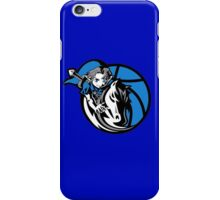 Dallas Links  iPhone Case/Skin