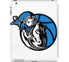 Dallas Links  iPad Case/Skin