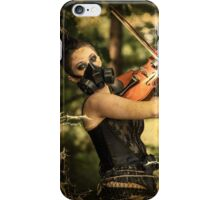 The Apocalypse In D Minor: Requiem for the Radioactive iPhone Case/Skin