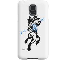 Alpha Dog Samsung Galaxy Case/Skin