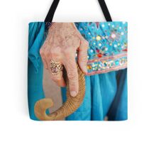 """The Oracle""""s Hand Tote Bag"""