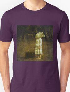 An unknown destination T-Shirt