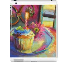 Let's Celebrate! by Chris Brandley iPad Case/Skin