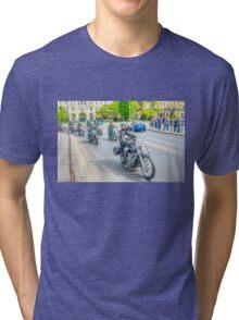 Bikers Tri-blend T-Shirt