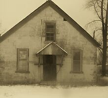 A Home For Families Past by grannyjune
