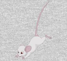Run Little Mouse! Baby Tee