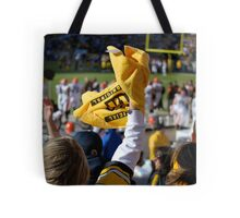 Terrible Towel - Pittsburgh Steelers Tote Bag