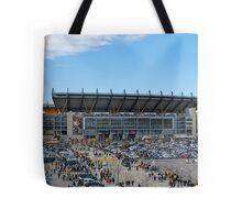 Heinz Field - Pittsburgh PA Tote Bag