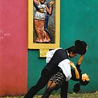 Tango Argentinos by mstrasse