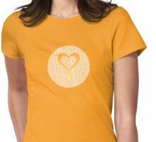 Venus Power! Womens Fitted T-Shirt