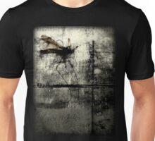 Lucinda Rosa Unisex T-Shirt
