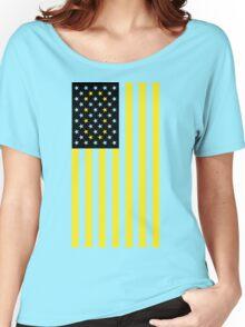 Oregon Ducks Women's Relaxed Fit T-Shirt