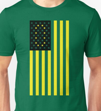 Oregon Ducks Unisex T-Shirt