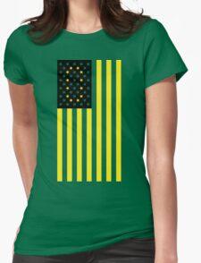 Oregon Ducks Womens Fitted T-Shirt