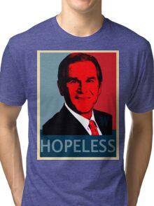 Hopeless Tri-blend T-Shirt