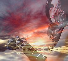 My Immortal by Angi Baker