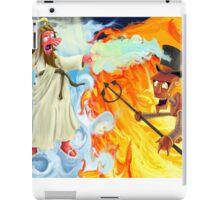The Mighty Zoidberg iPad Case/Skin
