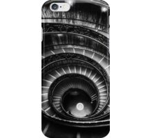 Solemness iPhone Case/Skin