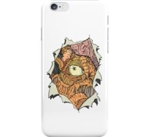 The Dalek inside Me iPhone Case/Skin