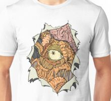The Dalek inside Me Unisex T-Shirt