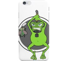 The Buzzing Dead iPhone Case/Skin