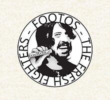 Footos - Fresh Fighters Zipped Hoodie