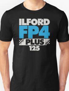 Ilford FP4 Vintage T-Shirt