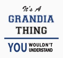 It's a GRANDIA thing, you wouldn't understand !! by thinging