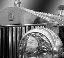 1926 New Phantom by Roger  Swieringa