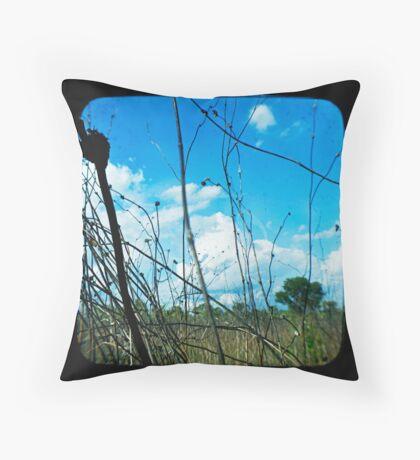 Marrakai Throw Pillow