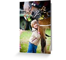 Can I Take Them Home Dad Greeting Card