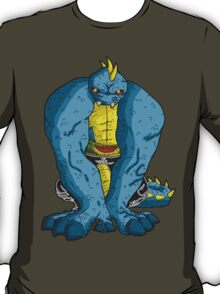 the lizard... T-Shirt