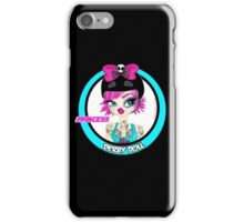 Princess Derby Doll iPhone Case/Skin