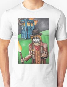 F*** Dr. Who T-Shirt