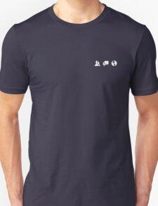 Mark Zuckerberg's Facebook T-shirt & Hoodie (White) T-Shirt