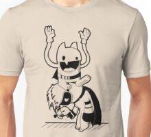 Dress Ups Unisex T-Shirt