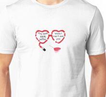 Lolita  Unisex T-Shirt