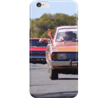 The Convoy iPhone Case/Skin