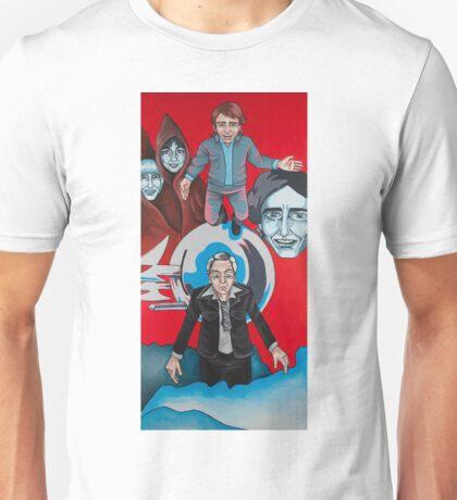 Phantasm's Company Too Unisex T-Shirt