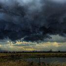 Warrumbungles storm 004 by pedroski