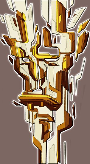 Abstractyon by st7001