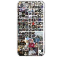 Rearranging the memories!!!   iPhone Case/Skin