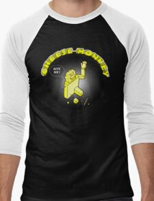 CHEESE MONKEY - loves to be nibbled T-Shirt