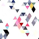 Mixed triangles by WAMTEES