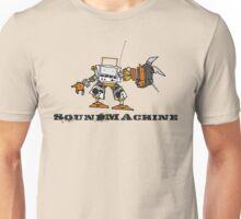 Sound Machine Unisex T-Shirt