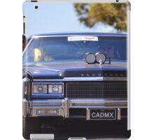 Cad MX iPad Case/Skin